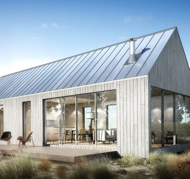 Modern cabin collective architecture st john 39 s nl for Nl house plans
